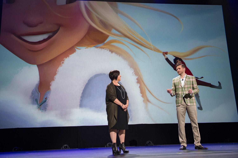 Disney•Pixar : la totale des dernières informations
